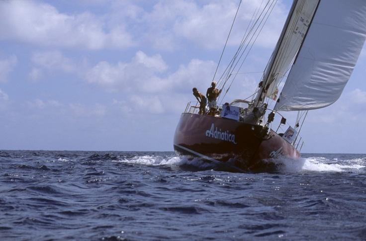 #Adriatica in navigazione