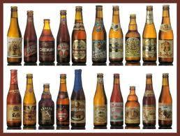 La Cerveza Belga