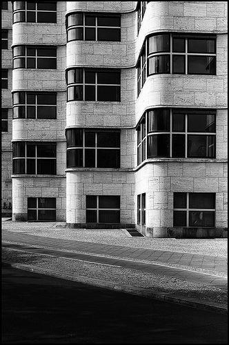 Emil Fahrenkamp @ Shell Haus - [1929-1932]