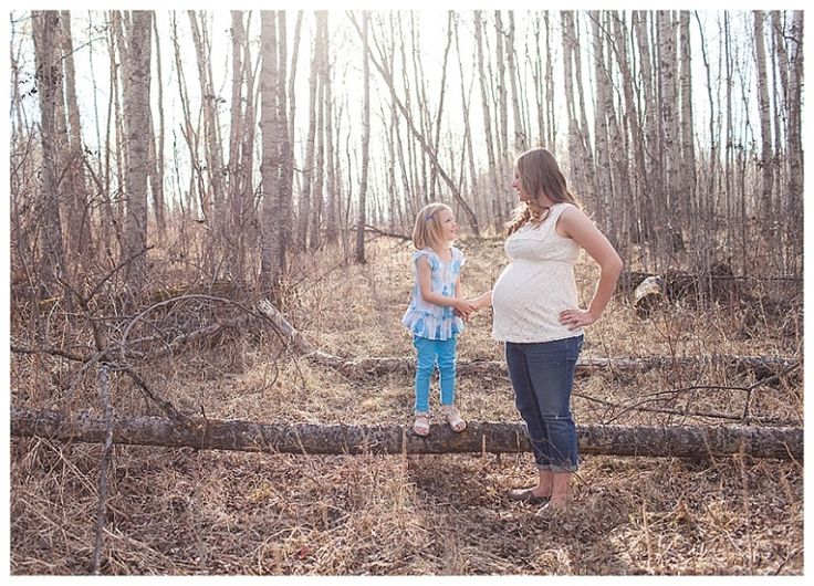 A beautiful evening with an expecting mama and her daughter.  www.hobbsphotography.ca #motherdaughterphotos #mothersday #maternityphotos #hobbsphotography