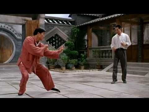 Jet Li VS Wu Shu Master. http://www.empowernetwork.com/readytorelease.php?id=joeleyleo