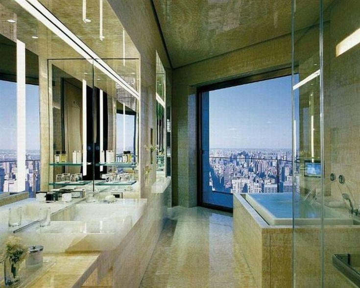 Four Seasons Hotel в Нью-Йорке предлагает номер за $35 тысяч (32 фото)