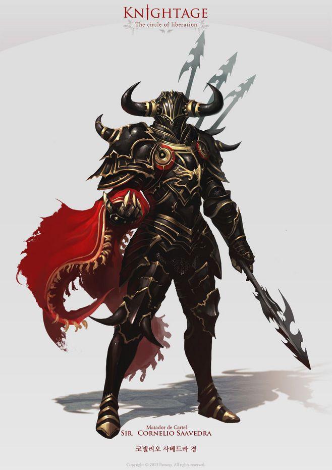 Knight                                                                                                                                                                                 Mais
