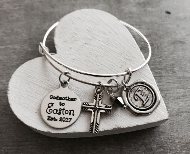 Godmother Gift Goddaughter Gift Long Distance Gift: 25+ Best Ideas About Godchild On Pinterest
