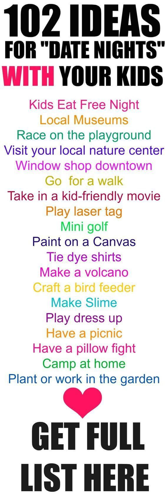 28 best Family Fun on a Budget images on Pinterest   Parenting ...