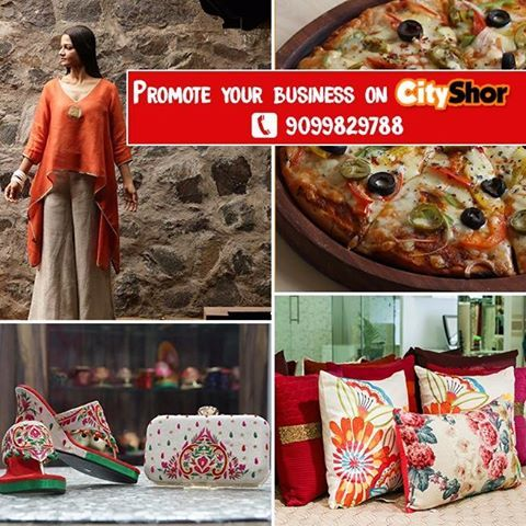 Promote your Business on #CityShor. #Promotion #BusinessPromotion