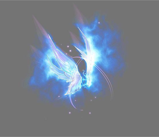 学着做的个武器和翅膀特效~求批 - 游戏特效 - Cgwell游戏美术论坛 - Powered by Discuz!