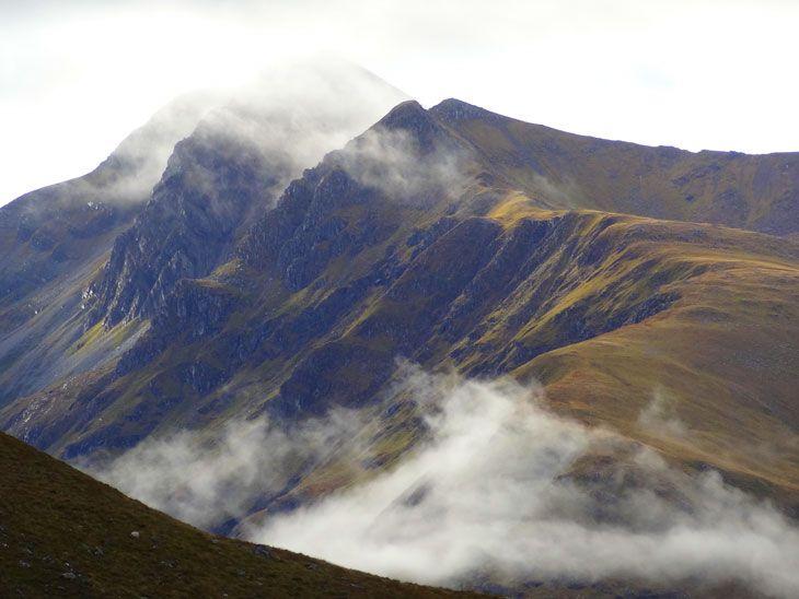 Ben Nevis – Always A Different Climb