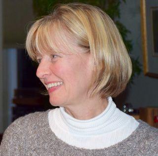 Diana Cohen - Blog and Social Media Director