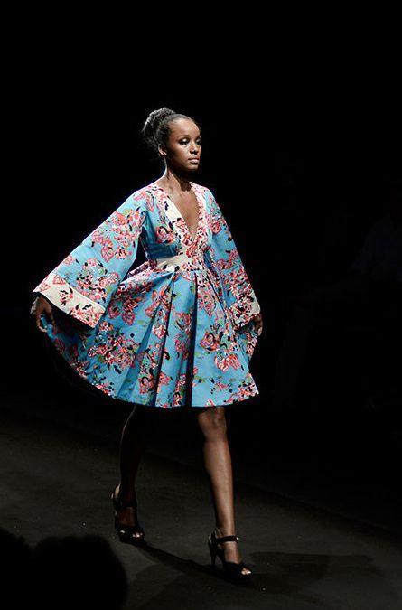 145 KIKI Clothing (Ghana) More