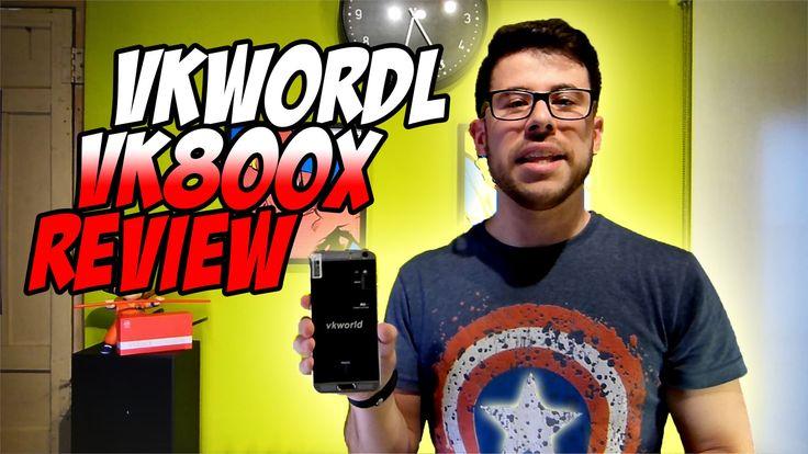 VKWORLD VK800X   REVIEW EN ESPAÑOL   TecnoLocura