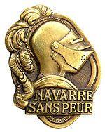 Le 5e Régiment D'infanterie (5e RI) est un régiment d'infanterie de l'armée française créé sous la Révolution à partir du régiment de Navarre, un régiment français d'Ancien Régime, l'un des Six Grands Vieux, créé en 1558 sous le nom de régiment de Tilladet. Période1558 – 1erjuillet 1997