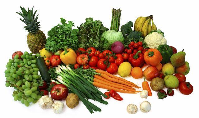 Healthy Groceries List