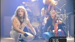 (9) David Lee Roth - Goin' Crazy! HD - YouTube
