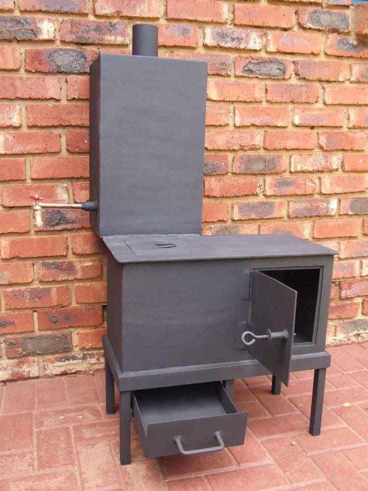 11 best welding wood stove ideas images on pinterest for Wood burning rocket stove