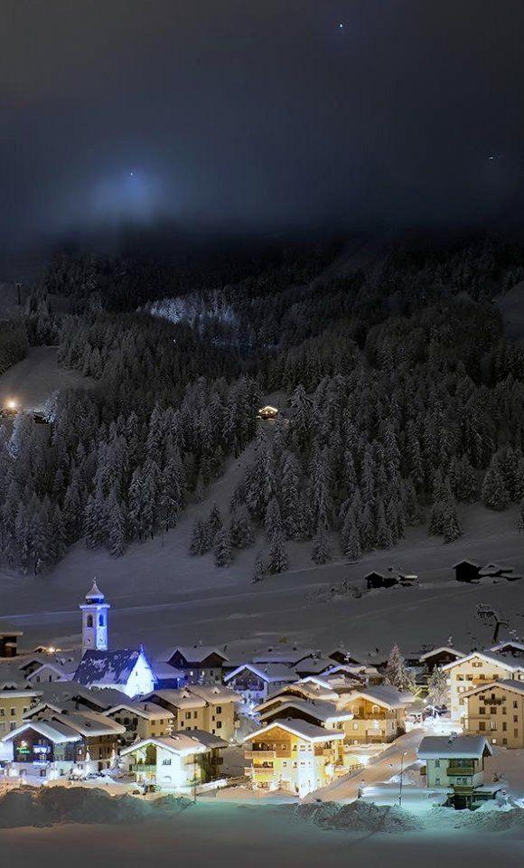 Livigno, Lombardy, Italy   by Giorgio Dalvit on 500px