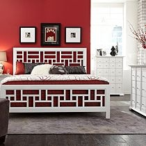 Perspectives Crisp In White By Broyhill Bedrooms Pinterest Perspective Broyhill
