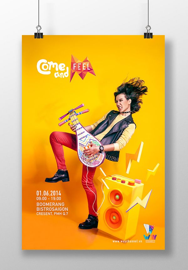 15 best radio station brochure images on Pinterest Print design - music brochure