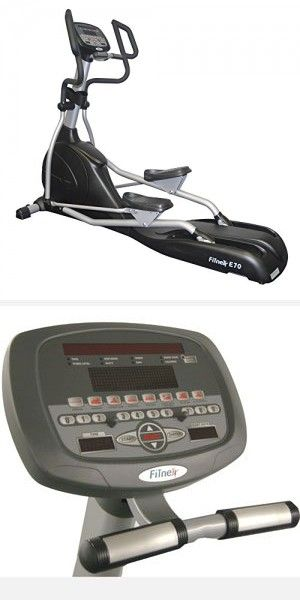 15 Must See Elliptical Trainer Pins Interval Training
