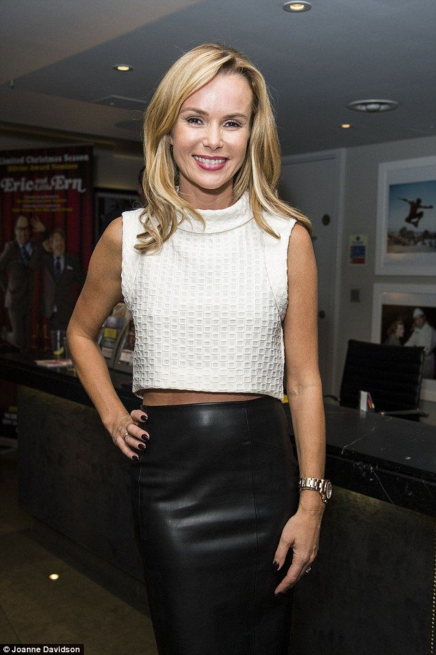 245 best images about amanda holden on golden