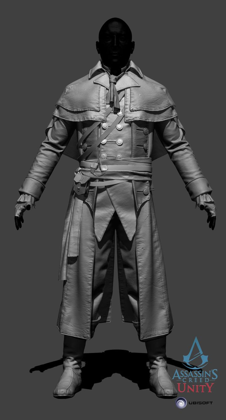 assassins-creed-quemar-zbrush