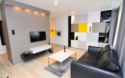 Gotowa realizacja projektu wnętrza mieszkania pokazowego Mobiliani Design znajdująca się przy ul. Słonecznej 2M/50 w Bydgoszczy. Więcej na http://mobilianidesign.pl/realizacje-pod-klucz/
