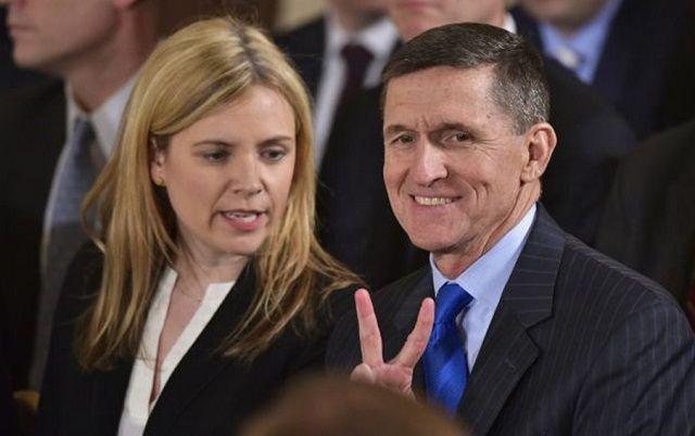 Türkiye ve İslam Düşmanı Michael Flynn Bağlantısı Derleyen: Ercan Caner   Sun Savunma Net   5 Nisan 2017 Emlak milyarderi olan ve ABD başkanlığına aday olan Donald Trump, 33 yıllık ordu deneyimi olan Emekli Korgeneral Michael T. Flynn'e çok güvenmektedir, başkanlık seçim kampanyası esnasında hep beraberdirler. 58 yaşındaki Flynn, Donald Trump'a aşırı derecede sadıktır ve …