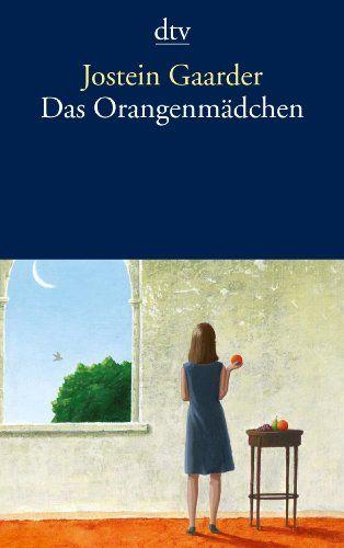 Das Orangenmädchen: Roman (dtv Fortsetzungsnummer 0) von Jostein Gaarder http://www.amazon.de/dp/3423133961/ref=cm_sw_r_pi_dp_Xkc3vb1N42G9B