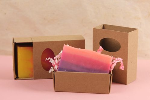 On Assembling Soap Boxes