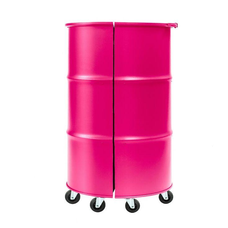 BARREL12 pink