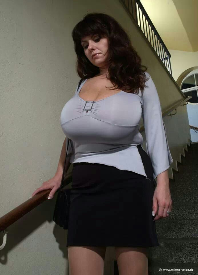 Only big boobs pic