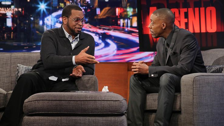 [Watch] Luther Campbell Talks Rick Ross 'It Got Dangerous'- http://getmybuzzup.com/wp-content/uploads/2014/01/ah_1085_lutherperental_1280-1024x576.jpg- http://getmybuzzup.com/luther-campbell-on-the-arsenio-hall-show/- Luther Campbell onThe Arsenio Hall Show ByAmber B Luther Campbell recently stopped by The Arsenio Hall Show to chat about many topics. He discussed everything from Rick Ross to creating parental advisory stickers himself.  Not only did Luke create the need f