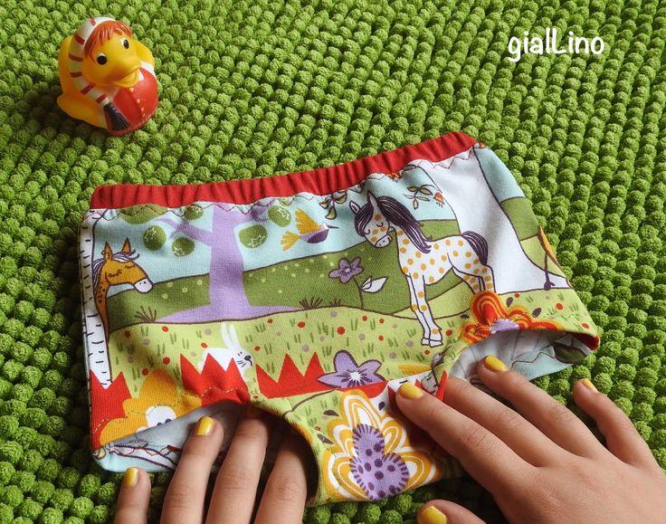 Panty freebook, Breeze of Summer, lillestoff