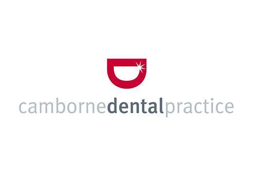 Camborne dental logo inspiration #branding #marketing