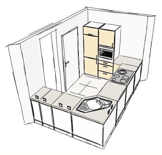 Mer enn 25 bra ideer om Nolte küchen på Pinterest Nolte küche - nolte k chen fronten preise