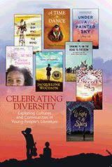 Celebrating Diversity Through Young People's Literature --  Browse these titles for middle grade and young adult readers to find books that explore cultures and communities.