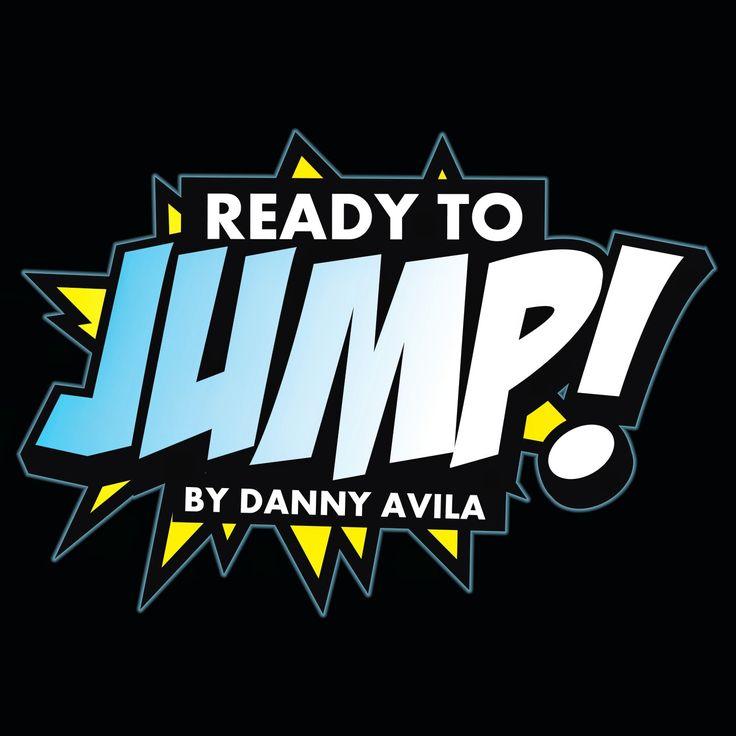 DJ Danny Avila - Ready To Jump #111 | DANIEL ANGELLO