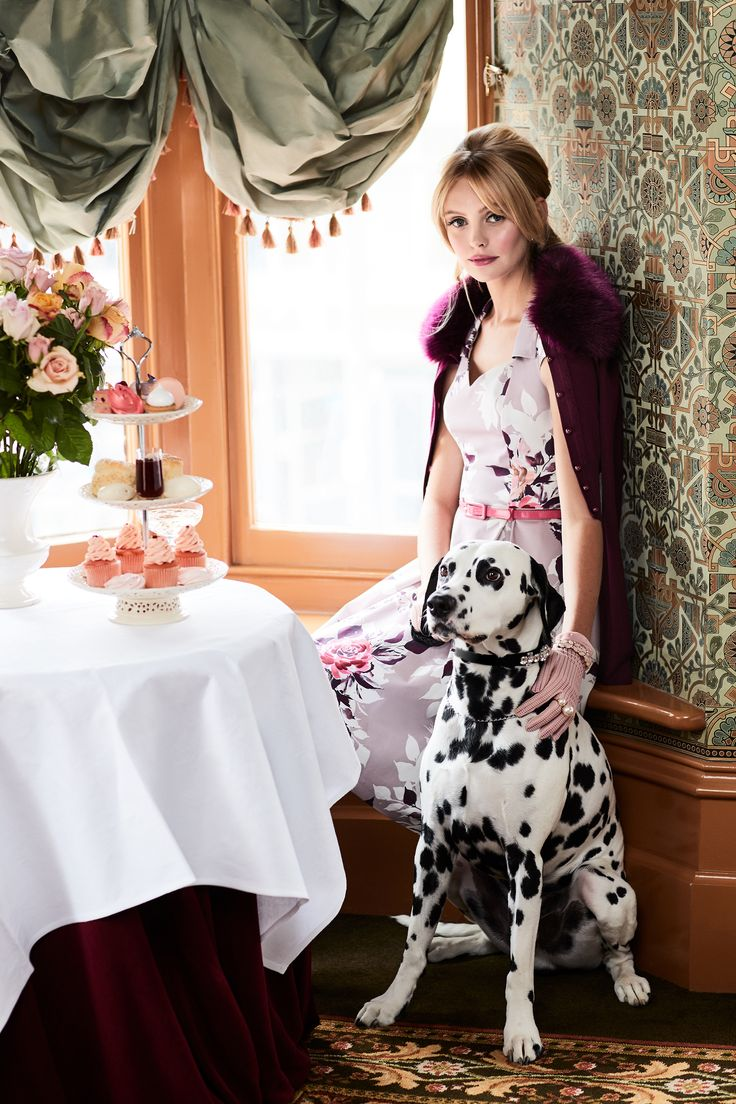 Elderberry Dress | Denver Cardi