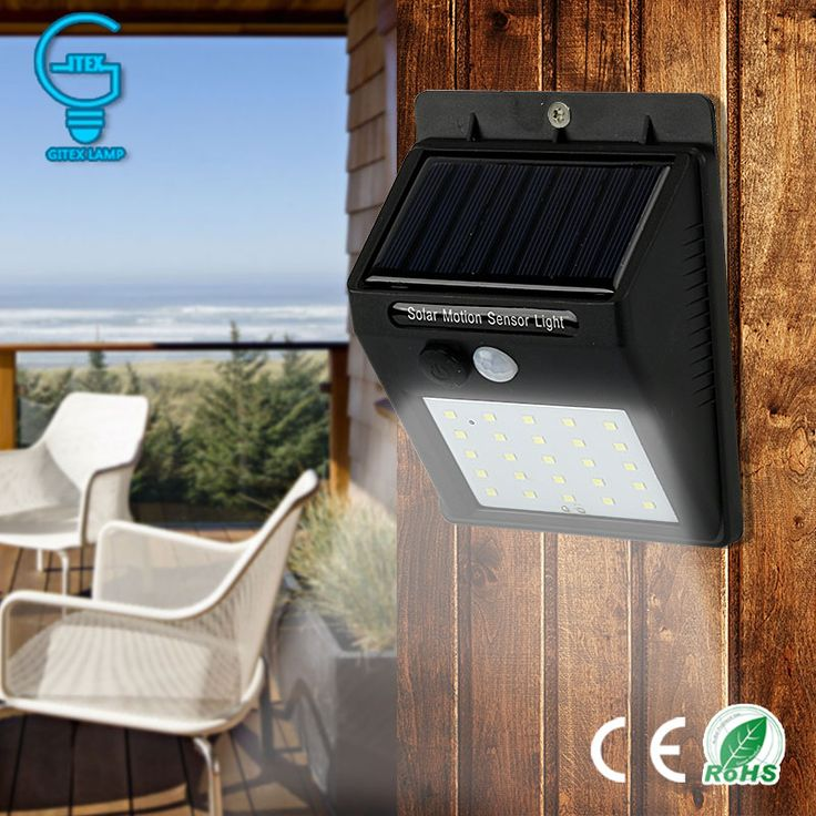 194 best outdoor lighting images on pinterest cheap garden security lamp buy quality security lamp directly from china led solar lamp suppliers gitex led solar lamp pir motion sensor wall light mozeypictures Choice Image