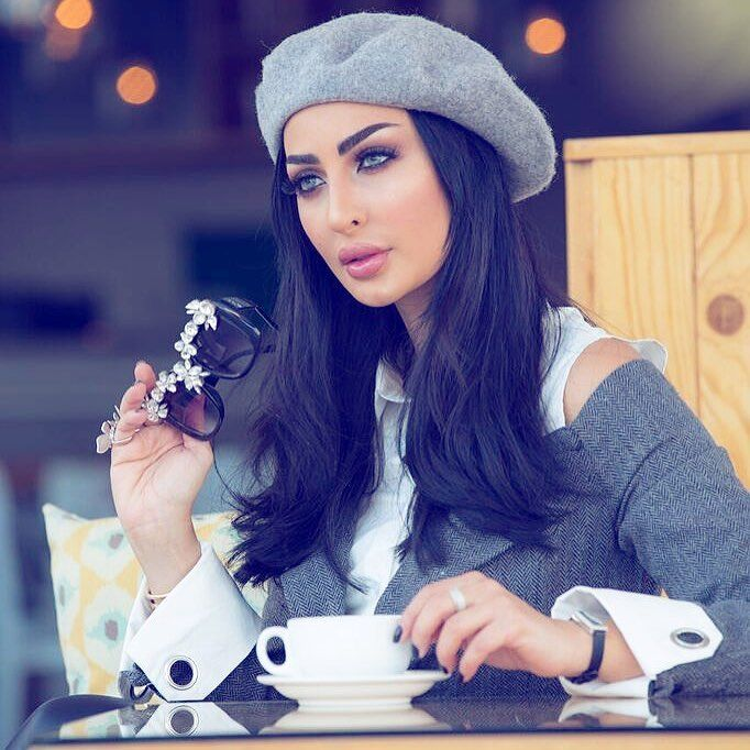 30 2 Mil Me Gusta 662 Comentarios نـور الـغندور Noormk1 En Instagram لـك فـي عيونـي شـوق ينتظـر لـحظة لقـى Noor Celebrities Girly Pictures Fashion
