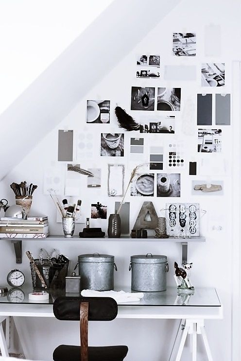 Cool ideas for wall art
