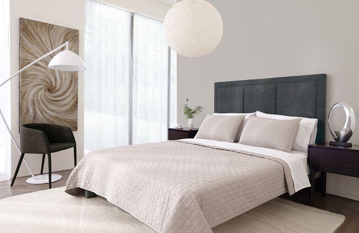 Contempo Bedroom Decor