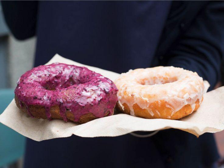 14. The Holy Donut – Portland, ME