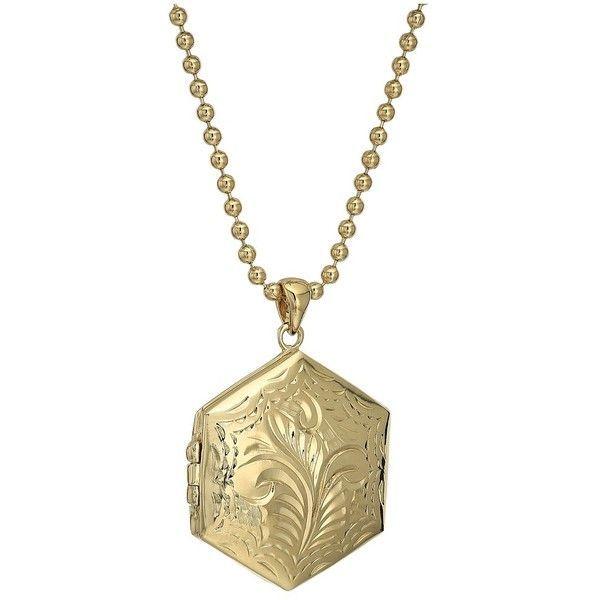 Mejores 6905 imgenes de locket necklace en pinterest vanessa mooney the valentina locket necklace gold necklace 1485 mxn liked on aloadofball Gallery