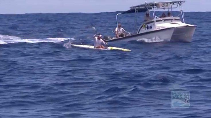 Ocean Paddler Show 63 SurfSki