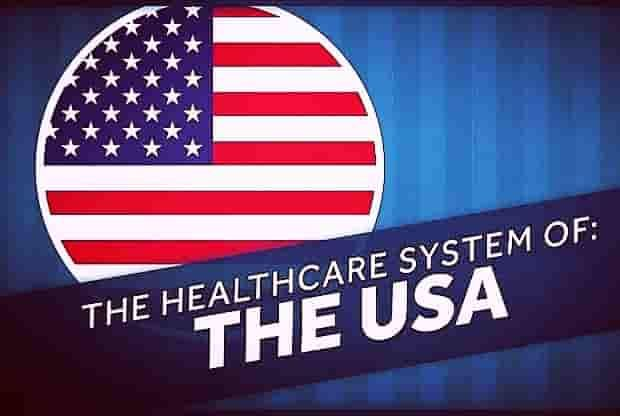Provide United States Healthcare System Private Health Insurance