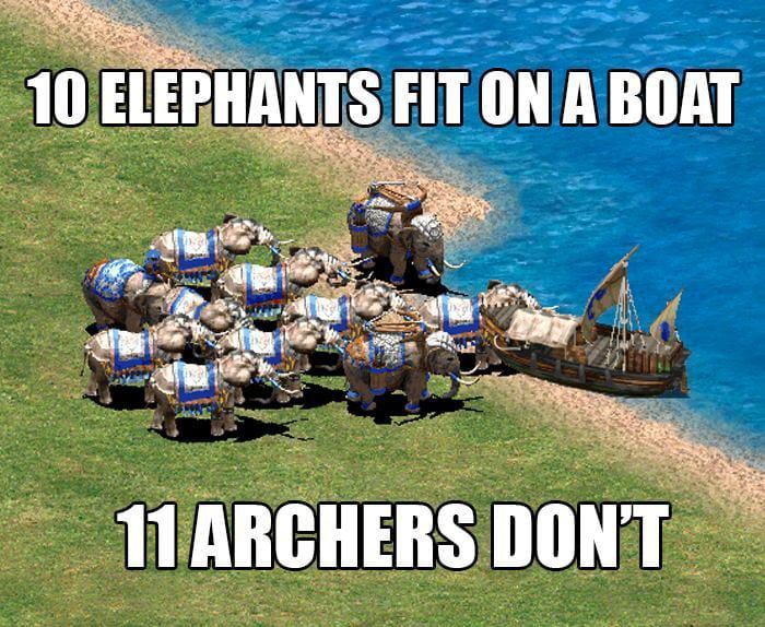 Someone Explain That Shit Age Of Empires Best Funny Pictures Memes