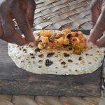 Manioc Flour Pancake – The Nutrition Centre
