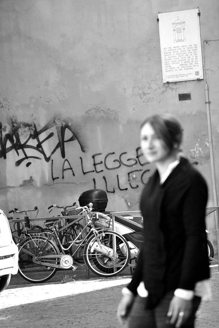 Marie Cardinal. Interpretazione di Valentina Caselli #soultrotters