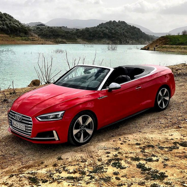 1000+ Ideas About Audi Convertible On Pinterest